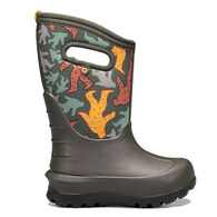 Bogs Boys' Neo-Classic Bigfoot Insulated Boot