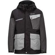 Marmot Boys' Space Walk Insulated Jacket
