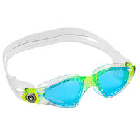 Aqua Sphere Kayenne Jr. Tinted Lens Swim Goggle