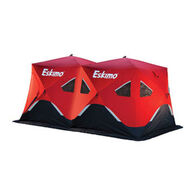 Eskimo FatFish 9416 Pop-Up Portable 9-Person Ice Shelter