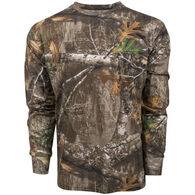 King's Camo Men's Classic Long-Sleeve Shirt