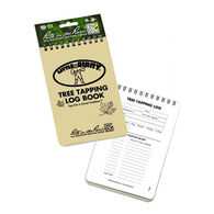 Little Giant Tree Tapping Log Book