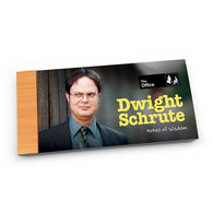 The Office Dwight Schrute Wisdom Lunch Notes by Papersalt