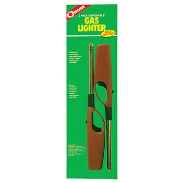 Coghlans Disposable Lighter - 2 Pk.
