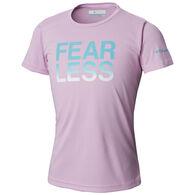 Columbia Girl's Shine Brighter Short-Sleeve Shirt