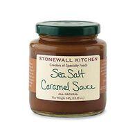 Stonewall Kitchen Sea Salt Caramel Sauce, 12.25 oz..