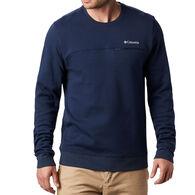 Columbia Men's Lodge Double Knit Sweatshirt