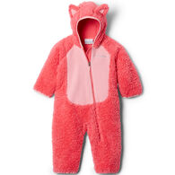 Columbia Infant Foxy Baby Sherpa Bunting