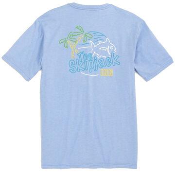 Southern Tide Mens The Skipjack Inn Short-Sleeve T-Shirt