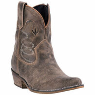 Dan Post Women's Dingo Adobe Rose Western Boot