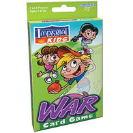 PlayMonster War Card Game