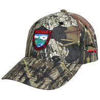 Maine Inland Fisheries and Wildlife Men's Trout Hat