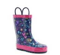 Western Chief Girls' Willow Rain Boot