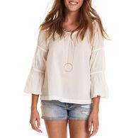 Odd Molly Women's Brilliant Long-Sleeve Top