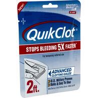 Adventure Medical Advanced Clotting QuikClot Gauze