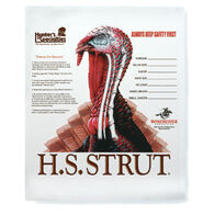 Hunter's Specialties Turkey Target - 12 Pk.