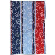 Kay Dee Designs Nautical Jacquard Tea Towel