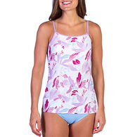 ExOfficio Women's Give-N-Go Printed Shelf Bra Camisole