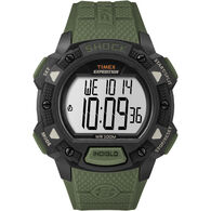 Timex Expedition Base Shock Large Display Digital Watch