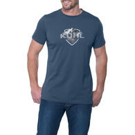 Kuhl Men's Born In The Mountains Short-Sleeve T-Shirt