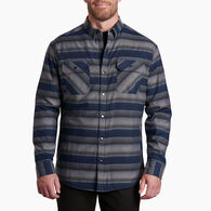 Kuhl Men's Joyrydr Long-Sleeve Shirt