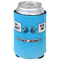 Entertain Ya Mania Mosquito Arguments Can Cooler