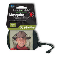 Sea to Summit Mosquito Head Net w/ Insect Shield