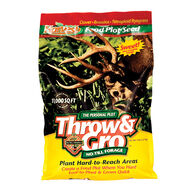 Evolved Throw & Gro No-Till Forage Foot Plot Seed