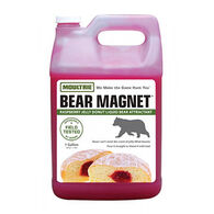Moultrie Bear Magnet Raspberry Jelly Doughnut Bear Attractant