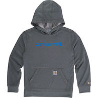 Carhartt Boys' Force Signature Sweatshirt