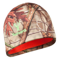 Huntworth Youth Reversible Beanie