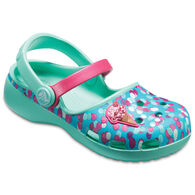 Crocs Boys' & Girls' Karin Novelty Clog