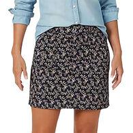 Lee Jeans Women's Regular Fit Skort