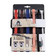 CAMP 6-Piece Tricam Set