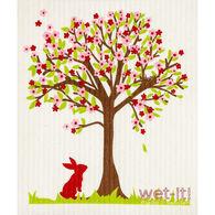 Wet-it! Swedish Cloth - Spring Tree