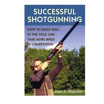 Successful Shotgunning by Peter Blakeley