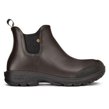 Bogs Mens Sauvie Slip On Waterproof Boot