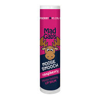 Mad Gab's Raspberry Moose Smooch Stick Lip Balm