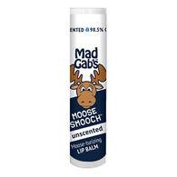 Mad Gab's Unscented Moose Smooch Stick Lip Balm