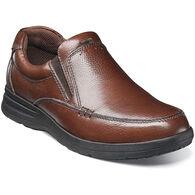 Nunn Bush Men's Cam Moc Toe Slip-On Shoe