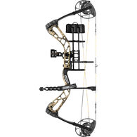 Diamond Edge 320 Compound Bow Package