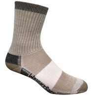WrightSock Men's Merino Trail Crew Sock - Special Purchase