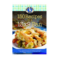 150 Recipes in a 13x9 Pan by Gooseberry Patch