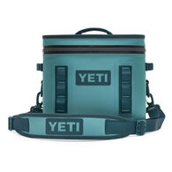 YETI Hopper Flip 12 River Green Portable Cooler - Limited Edition Color