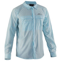 Grundens Men's Hooksetter Long-Sleeve Shirt