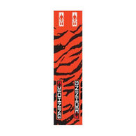 Bohning Archery Blazer Tiger Stripe Small Carbon Arrow Wrap - 13 Pk.