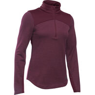 Under Armour Women's UA Gamut Expanse 1/4-Zip Fleece