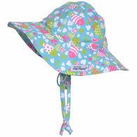 Flap Happy Girl's Floppy Hat