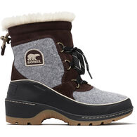 Sorel Women's Tivoli III Waterproof Felt Winter Boot