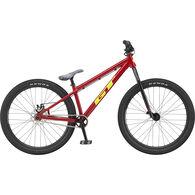 """GT 2021 LaBomba Rigid 26"""" Dirtjump Bike - Assembled"""